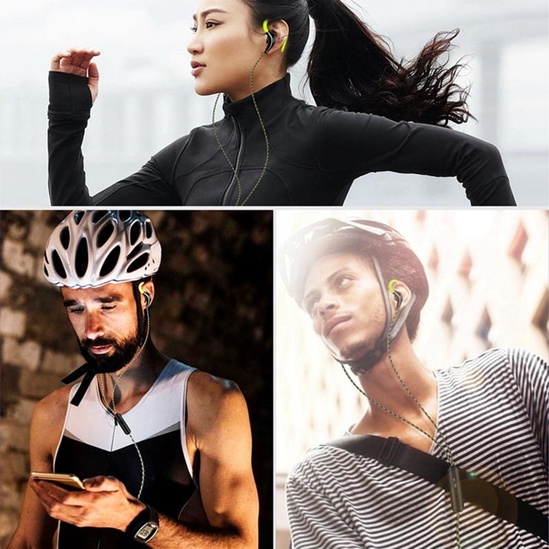Ականջակալ ականջակալներ iphone- ի համար, - Դյուրակիր աուդիո և վիդեո - Լուսանկար 3