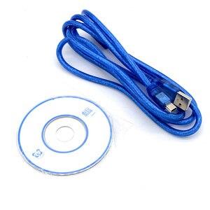New Hot Digital Sound Medidor De Nível De Pressão Tester Ferramenta de Medição de Ruído USB 30 130dB SMD66|Medidores de nível de som|   -