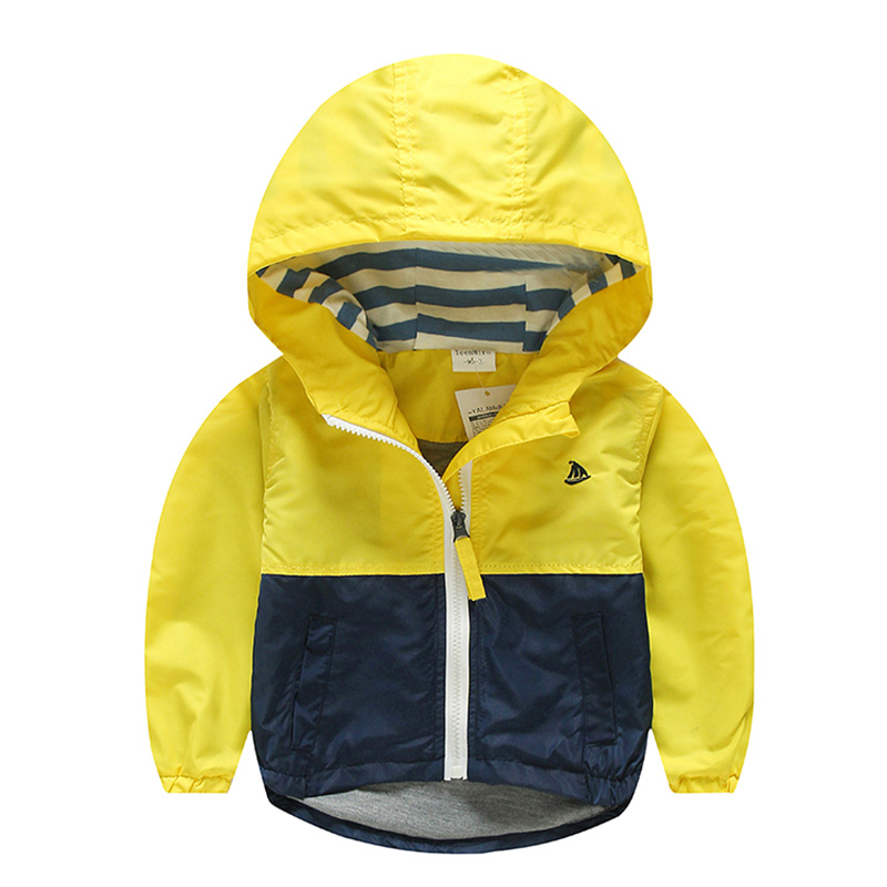 Spring Autumn Jacket For Boys Kids Coat Toddler Hooded Windbreaker Children Outerwear Minnie Baby Clothes infant Blazer ClothingSpring Autumn Jacket For Boys Kids Coat Toddler Hooded Windbreaker Children Outerwear Minnie Baby Clothes infant Blazer Clothing