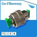 5 peças/lote SC/APC 1-30dB catv Ajustável Atenuador de Fibra Óptica sc/apc Atenuador