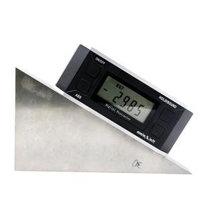 Image 4 - Digitale Gradenboog Elektronische Niveau Hoek Finder Meetinstrumenten Hoek Bevel Box Met Magneet Inclinometros Digitale