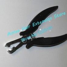 Handle Hair-Plier Multifuncation Sales-Of-Antirust-Plating Black U-Tip/c-Tip Wholesale