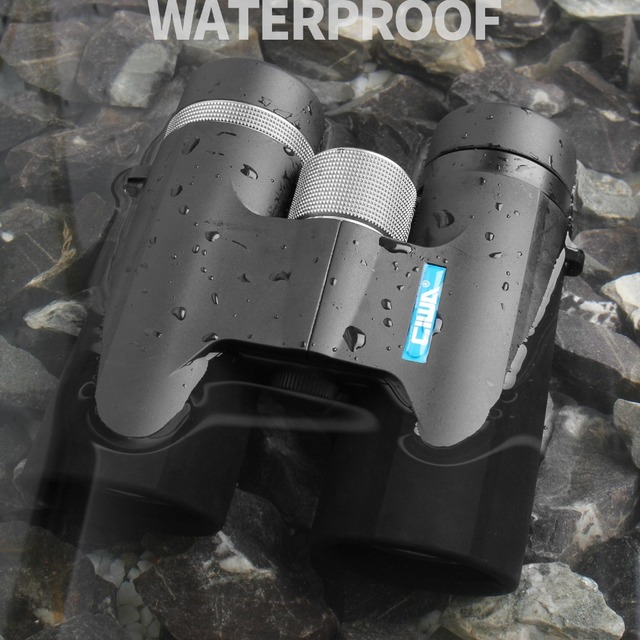 CIWA 10X42 binoculars Lenses glasses Non-Night Hunting vision king waterproof eyepiece telescopes accessories eyecups binoculars