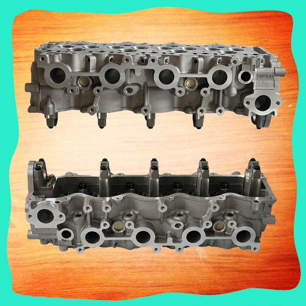 <font><b>WL</b></font> <font><b>Engine</b></font> Head Cylinder WL01-10-100G Applied for Mazda B2500 2.5D image