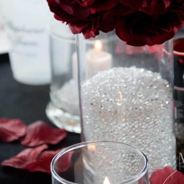 Diamond Confetti for Party Decoration Set 1000 Pcs