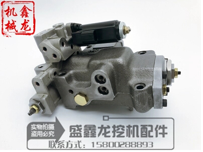 31 205/215/235-8 Excavator Hydraulic Pump Lifter K3V112 Pump Plunger Pump Regulator