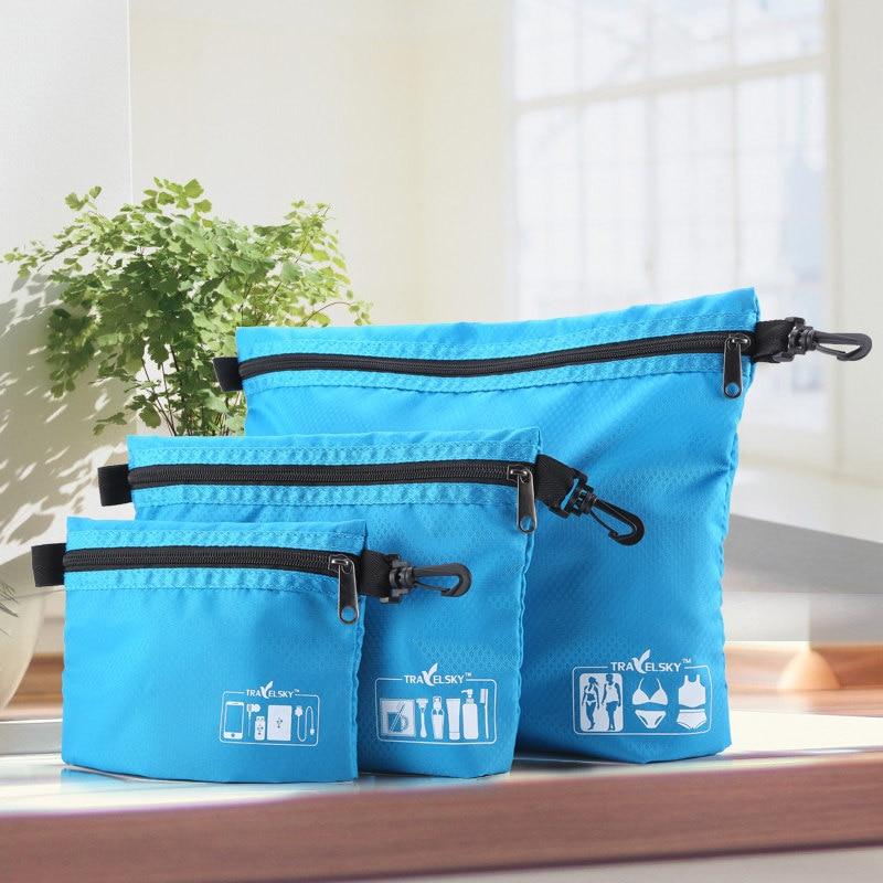 2017 Νέα τσάντα συμπίεσης αποθήκευσης - Οργάνωση και αποθήκευση στο σπίτι