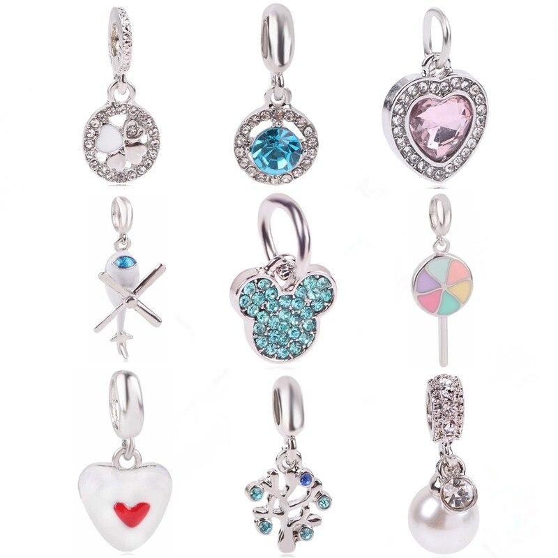 Original Beads: Aliexpress.com : Buy Dodocharms DIY Love Aircraft Tree