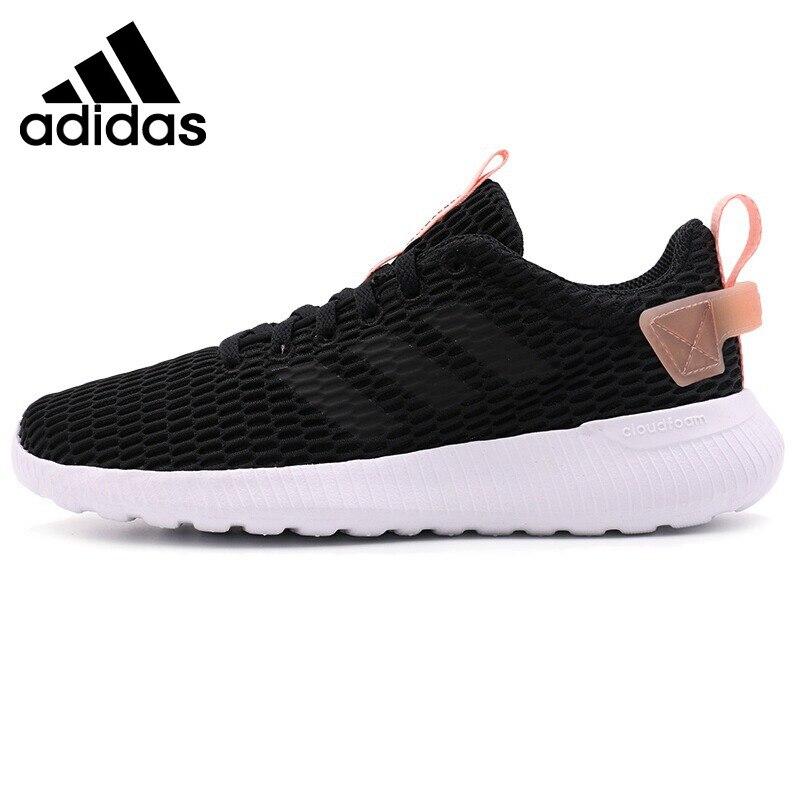 Originale Nuovo Arrivo 2018 Adidas NEO Etichetta CF LITE RACER CC delle Donne Skateboarding Shoes Sneakers