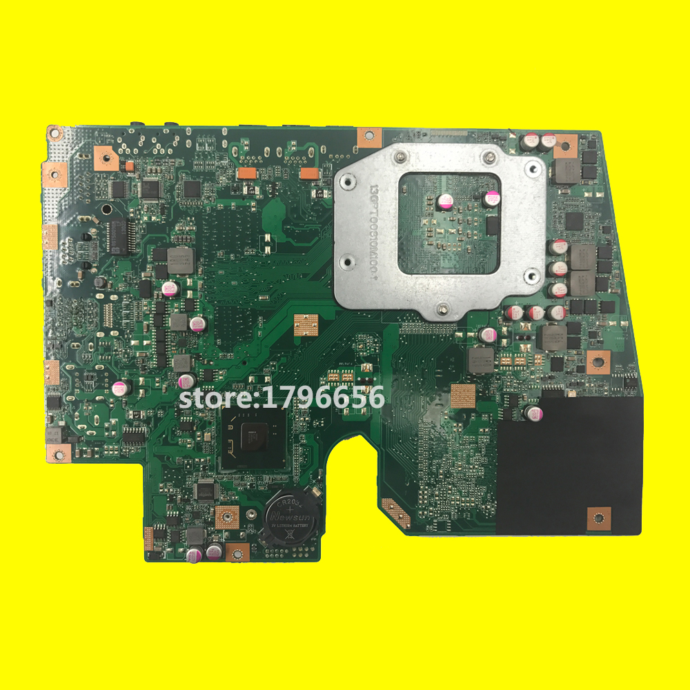 For Asus ET2012E ET2012A all-in-one motherboard desktop mainboard Fully Tested Motherboard elephone w2 bluetooth 4 0 smart watch rhonda 762 movement sapphire crystal glass ip53 fit tracker for smartphone