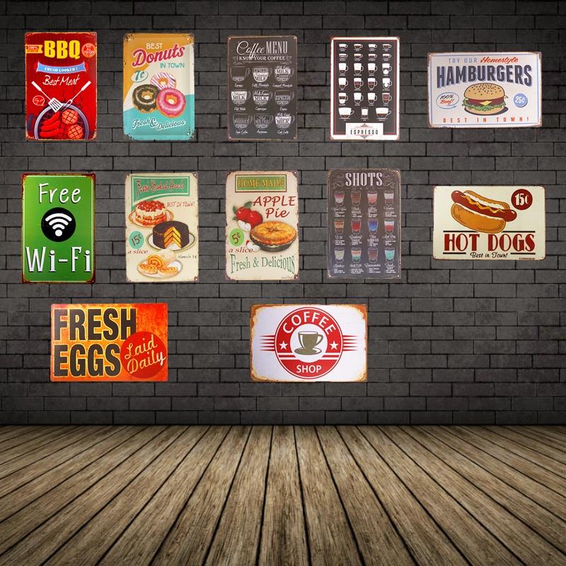 Restaurant Wall Decor online get cheap restaurant wall decor -aliexpress | alibaba group
