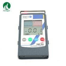 Оригинальный simco fmx 004 электростатический полевой измеритель