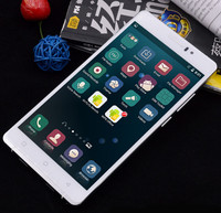 Original X BO O1 6 Android 5 1 MTK6580 Quad Core Mobile Phone 1GB RAM 8GB