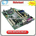 100% testado e 100% funcionando para hp dc7600 dx7200 381028-001 376335-001 376332-002 motherboard de desktop