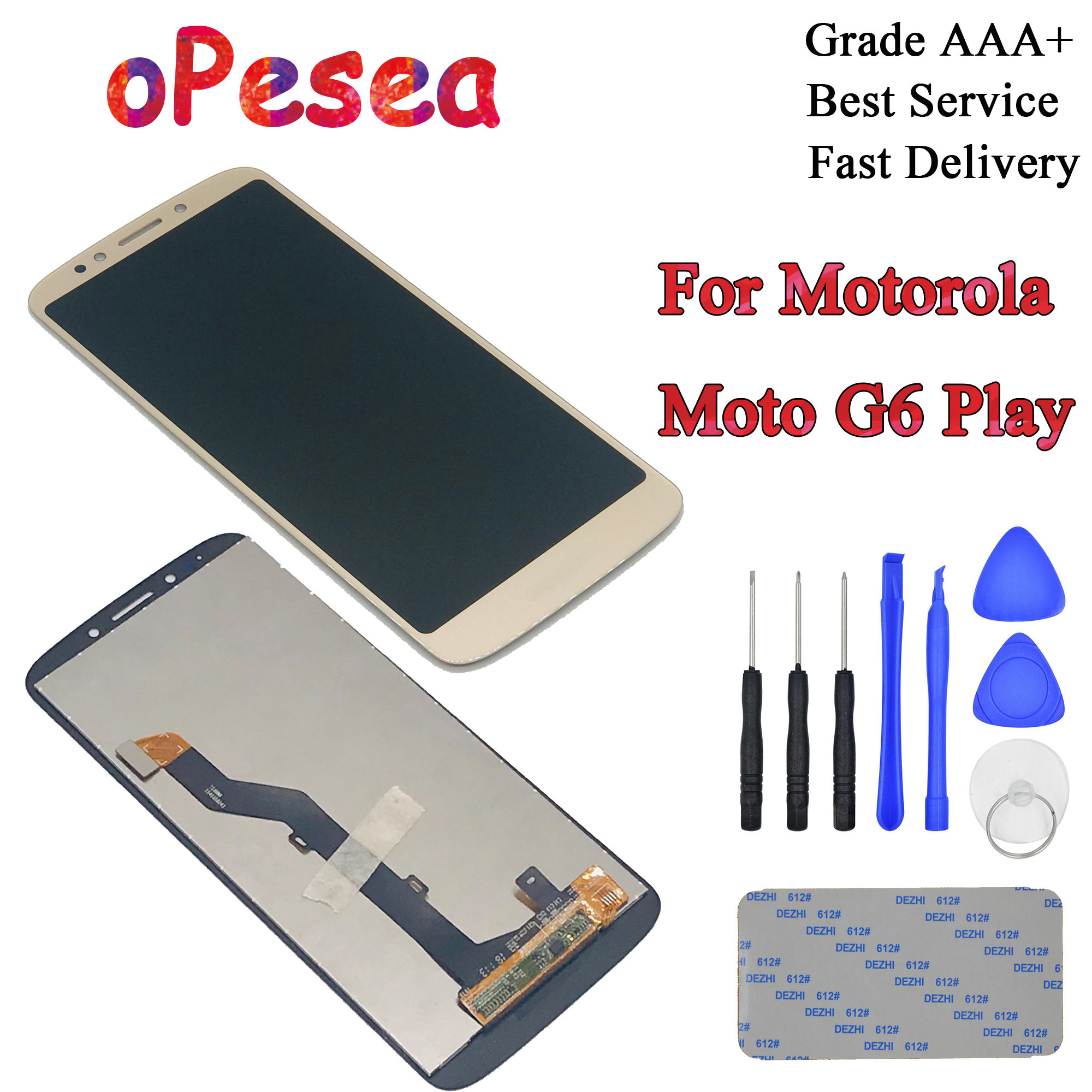 Worldwide delivery moto g6 play xt1922 in Adapter Of NaBaRa