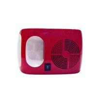 110 W Secador de Uñas de Aire con Ventilador Profesional Soplador de Aire Eléctrica Máquina Seca de Gel, esmalte, polaco en Natural, Uñas de acrílico