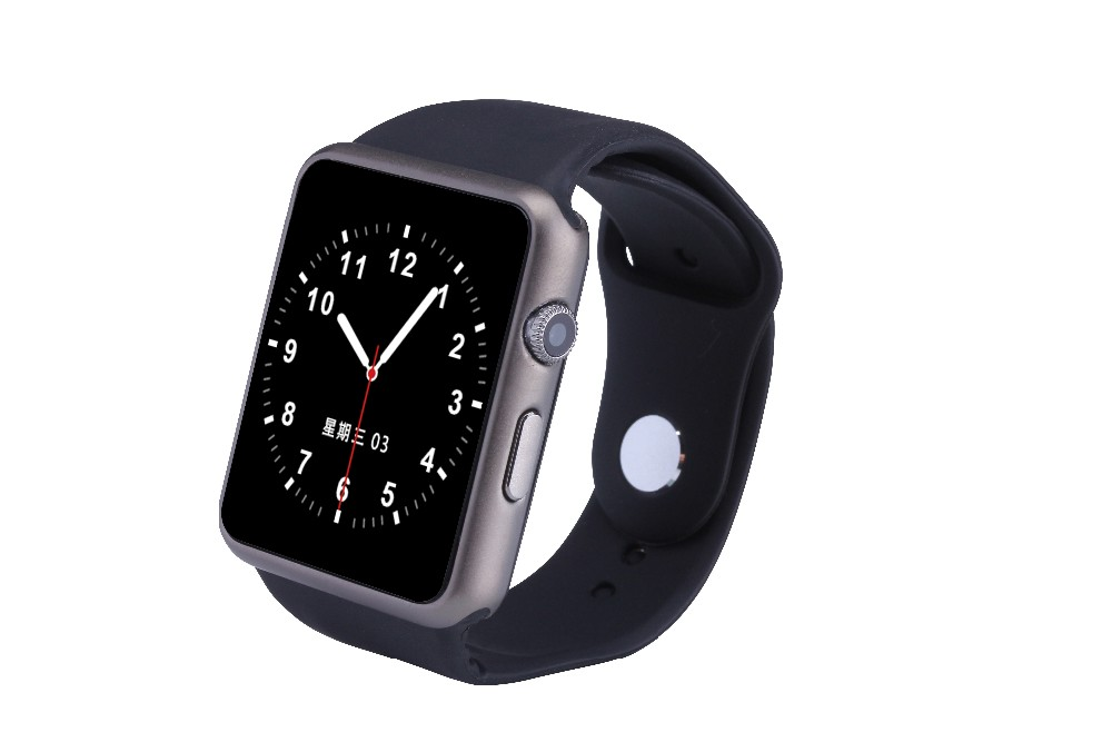 (отправка из ru) bluetooth smart часы gt08 часы телефон smartwatch gt08 сим-карты tf карты камера smart часы для apple watch iphone 7 6 6s androi 1 ,70 - 1 ,04 руб.