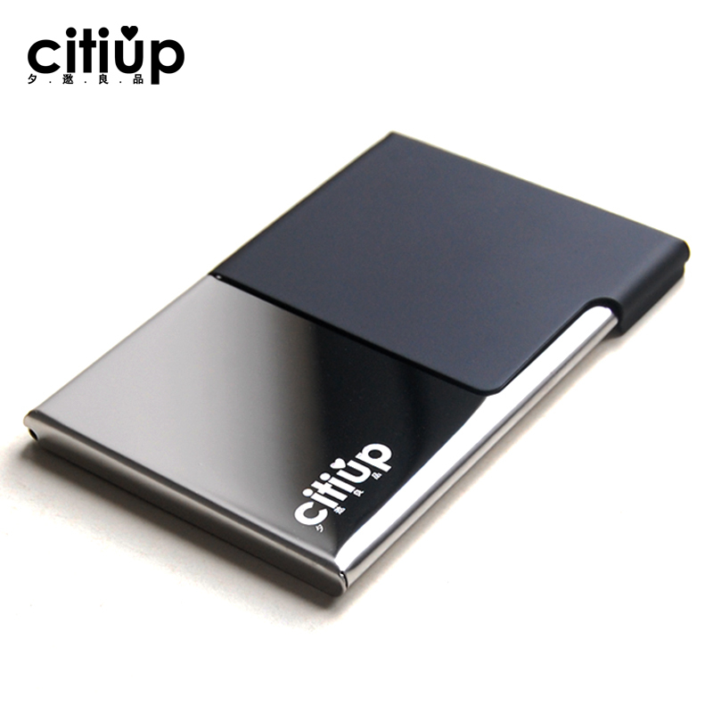 Citiup thin card stock male women\'s commercial fashion business card ...