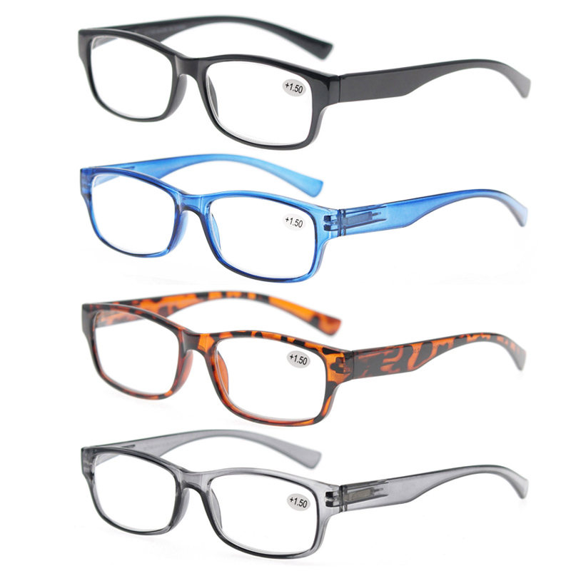 Fashion Glasses Oculos Sight Presbyopic Diopters Unisex Women For With