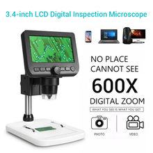 4.3 USB Microscope Digital Camera Windows TV Endoscope Zoom Electronic microscopio digital para electronica android 100pcs 3 52mm amplifying diameter zoom optical iris diaphragm aperture condenser 14pcs blades for digital camera microscope