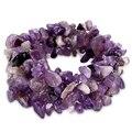 ravel Natural Stone Bracelets For Women Amethyst Labradorite Beads Bangles Turquoise Rose Quartz Pulseiras Femininas