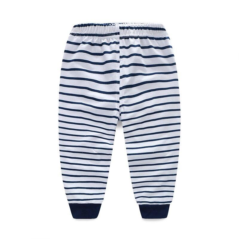 2016 Wiosna Jesień Baby Boy Ubrania Zestawy Bawełna Odzież dla - Odzież dla niemowląt - Zdjęcie 5