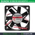 Новый вентилятор охлаждения SUNON KDE2405PFV1 11.MS. B2056.A.X.GN 5010 24V