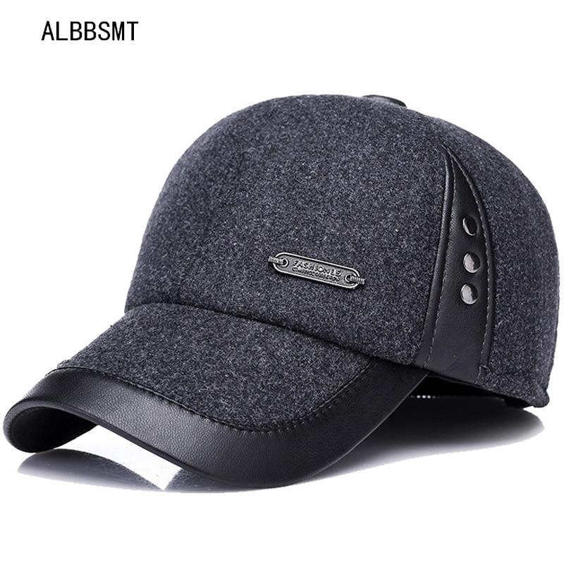 ALBBSMT Retro Plaid PU Leather   Baseball     Cap   For Men Women British Peaked   Cap   Gorras Painters Casual Cotton   Caps   Snapback Hat
