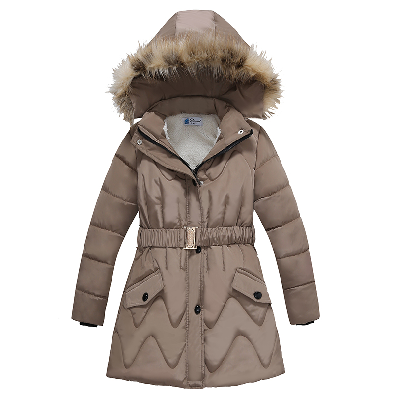 Popular Parka Coats Girls-Buy Cheap Parka Coats Girls lots from ...