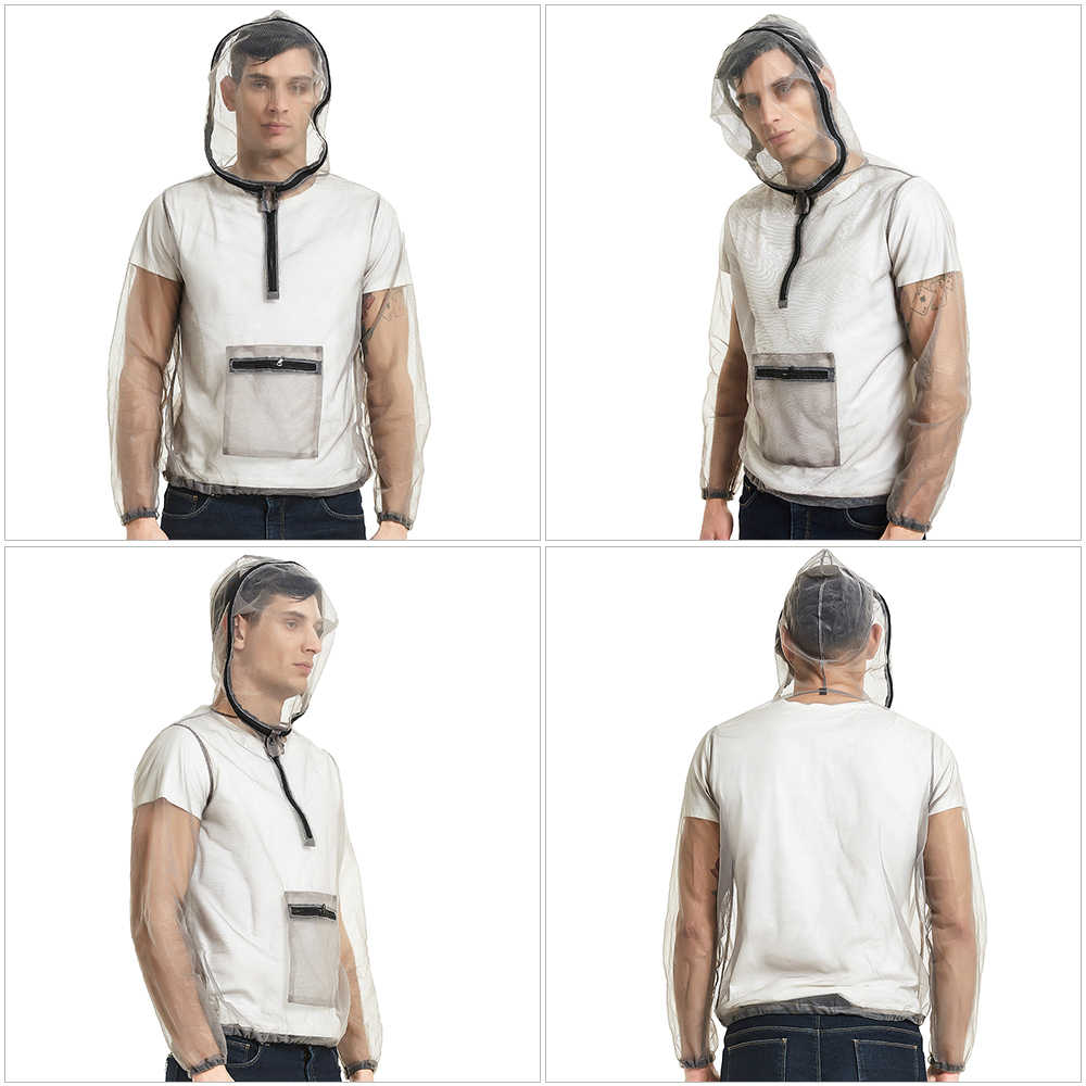 anti bug shirt