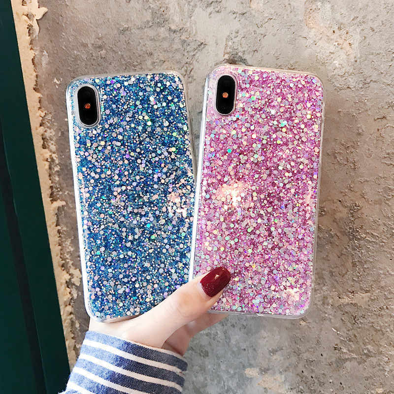 Detail Feedback Questions about Bling Glitter Case For LG Stylo 4