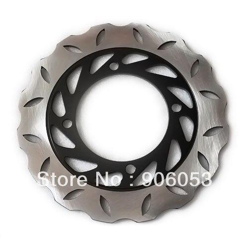 ФОТО Rear Brake Disc for HONDA CB 1 CB400 VTEC CB750 CB500  Motorcycle Parts