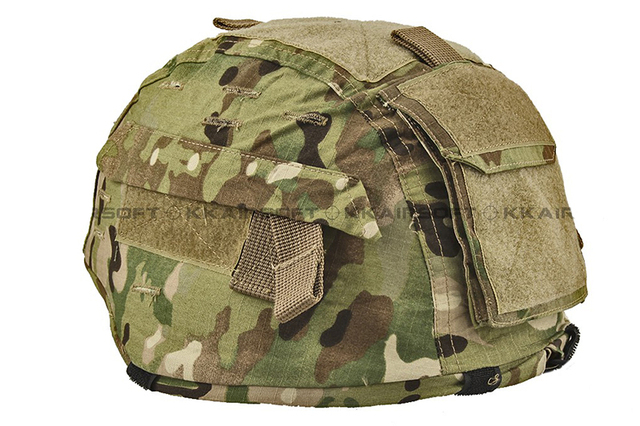 Helmet Cover Ver2 for MICH TC 2000 ACH (Multicam) -in Helmets from ... 0cf5a59c1