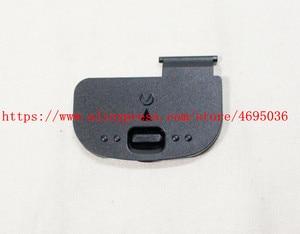 Image 1 - Original nova tampa da bateria porta da bateria para Nikon D7500 repair camera parte