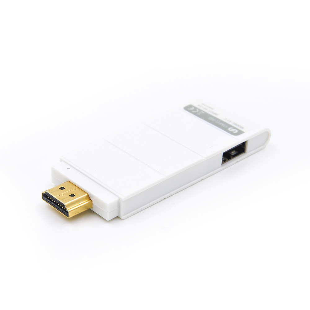 Star Cloud S1 C HDMI TV Stick Wired Streaming TV Dongle