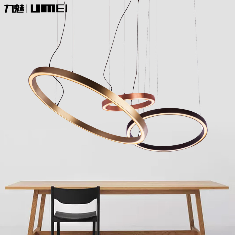 Modern LED Pendant Lamp Light Led Suspension Lighting for Dinning Room Foyer Bedroom Free Shipping 90-265V купить