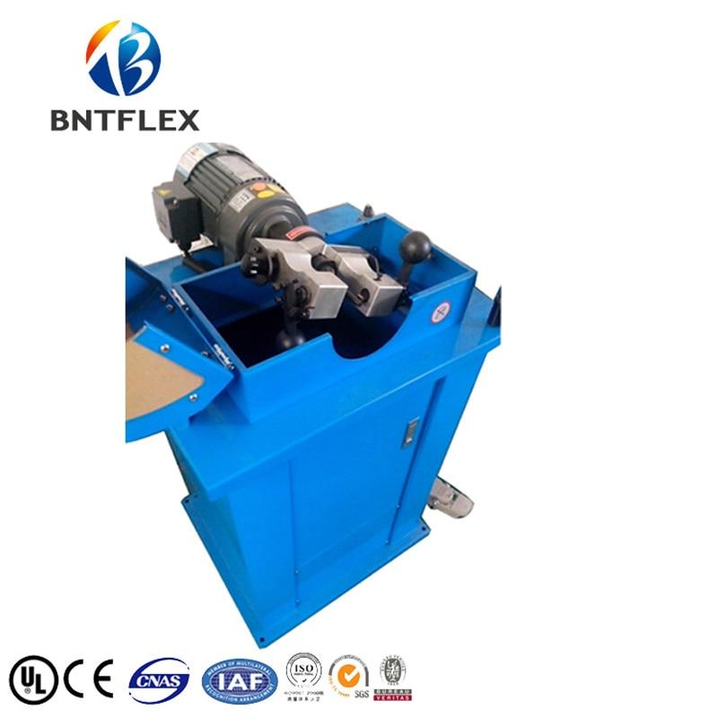 Flexibilní hydraulický hadicový stroj BNT65F s funkcí vnějšího - Elektrické nářadí - Fotografie 3