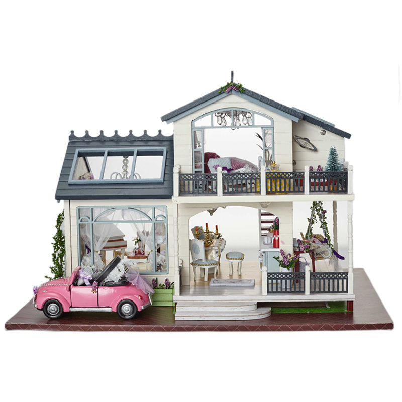 Diy-Miniature-Wooden-Doll-House-Furniture-Kits-Toys-Handmade-Craft-Miniature-Model-Kit-DollHouse-Toys-Gift-For-Children-A032-2