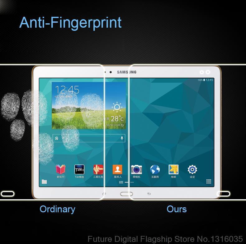 BINFUL Samsung Galaxy Tab 3 үшін 0,3 мм шыңдалған - Планшеттік керек-жарақтар - фото 2