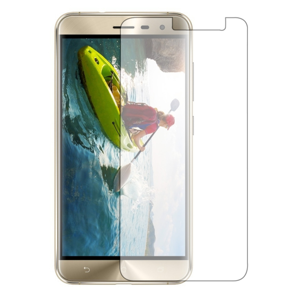 Ice Home 6 X Clear Screen Protector Protective Guard Film For Asus Zenfone 3 ZE520KL Zenfone 3 Laser ZC551KL Max ZC520TL