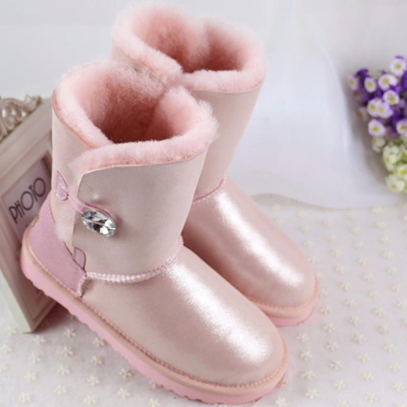 High-Quality-genuine-Sheepskin-Real-Fur-100-Wool-women-winter-snow-boots-China-Brand-boots-Free (2)