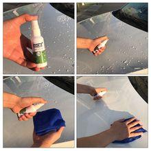 HGKJ-12 машины, полироль для автомобиля, жидкий Стекло с украшением в виде кристаллов Керамика покрытие от царапин, полироль для автомобиля, Краски уход за 3 минут езды на автомобиле покрытие
