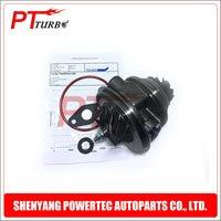 Turbocharger TF035HM turbo cartridge core CHRA 49135 04361 / 28200 4X650 for KIA Bongo 3 III Truck / Hyundai Passenger Car 2.9 L