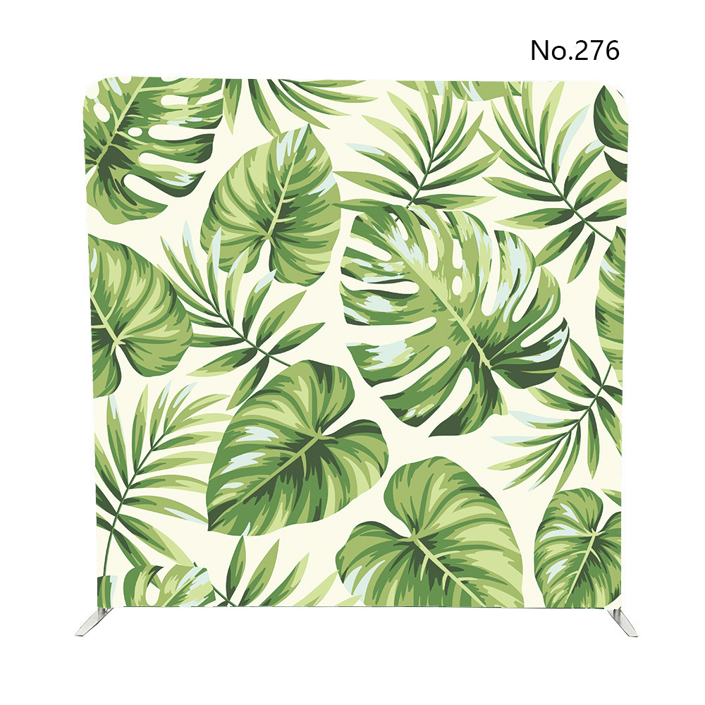 Tropical Exotic Palm Leaves Background For Stretch Fabric Pillowcase Backdrop Party Backdrops Aliexpress Cartoon vector isolated illustration icons set. us 290 0 tropical exotic palm leaves background for stretch fabric pillowcase backdrop party backdrops aliexpress
