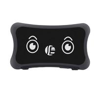 TK200 Mini Pet GPS Tracker Waterproof IP67 Dogs Cats GPS Locator Realtime Tracking Low Battery Alarm Tracker
