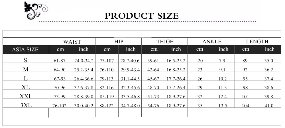 3XL-product size