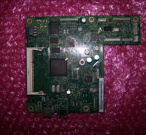 Free shipping Original CE855-67901 CF385-60001 formatter board for HP M375 M475 475DN Mainboard/Formatter Board