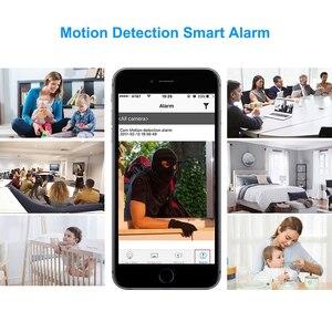 Image 4 - ミニ WIFI 1080 1080P P2P ポケットカメラ DIY ワイヤレスモジュール超小型カメラサポート 128 グラムリモートコントロールセキュリティカメラと micr