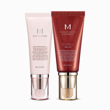 Missha M Perfect Bb Cream 50 Ml + M Bb Boomer Bundel 40 Ml (Koreaanse Originele)