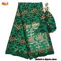 El sr. Z Última Nigeriano Cordones Cordones Africano 2016 de Alta Calidad de la Tela De Tul de Encaje Francés Tela de Encaje Del Cordón Para Las Mujeres vestido N10104